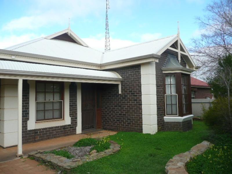 1 Humphris  Terrace JAMESTOWN 5491, Jamestown SA 5491