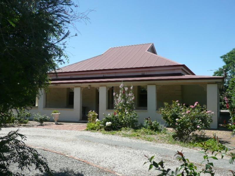 8 Alexander  Terrace JAMESTOWN 5491, Jamestown SA 5491