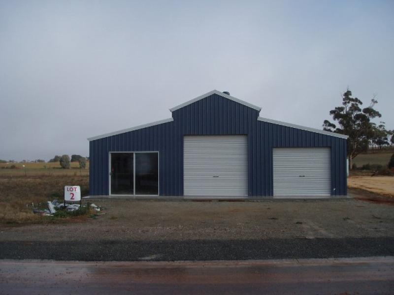 2 Mcleod  Drive JAMESTOWN 5491, Jamestown SA 5491