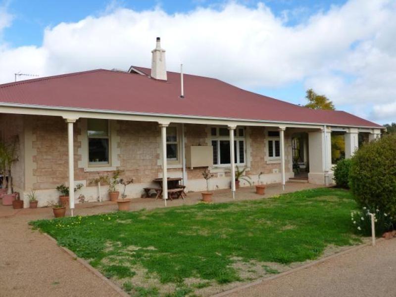 35 King Edward Terrace JAMESTOWN 5491, Jamestown SA 5491