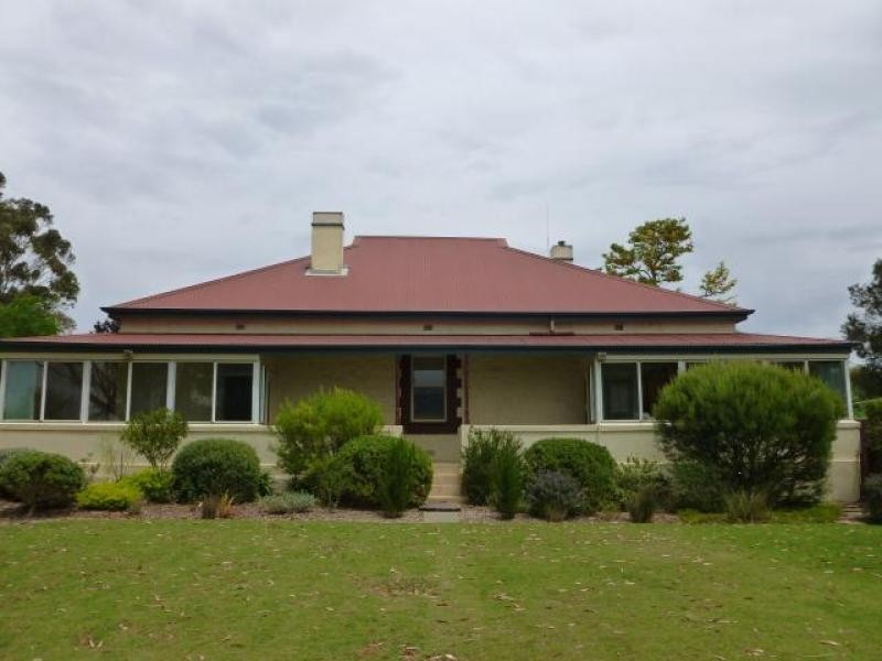 12 Reservoir Road JAMESTOWN 5491, Jamestown SA 5491