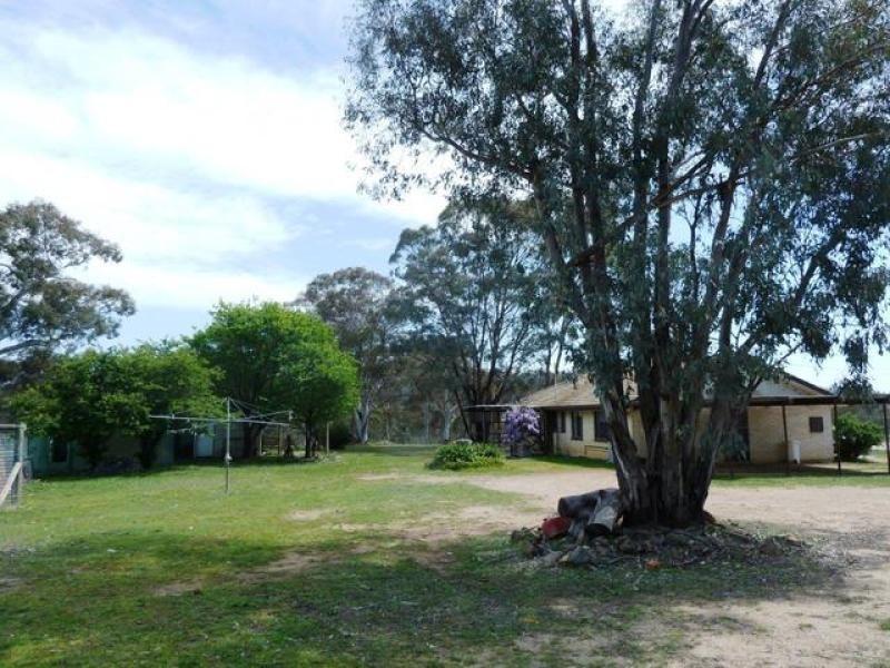 244 Bidges Road, Sutton NSW 2620