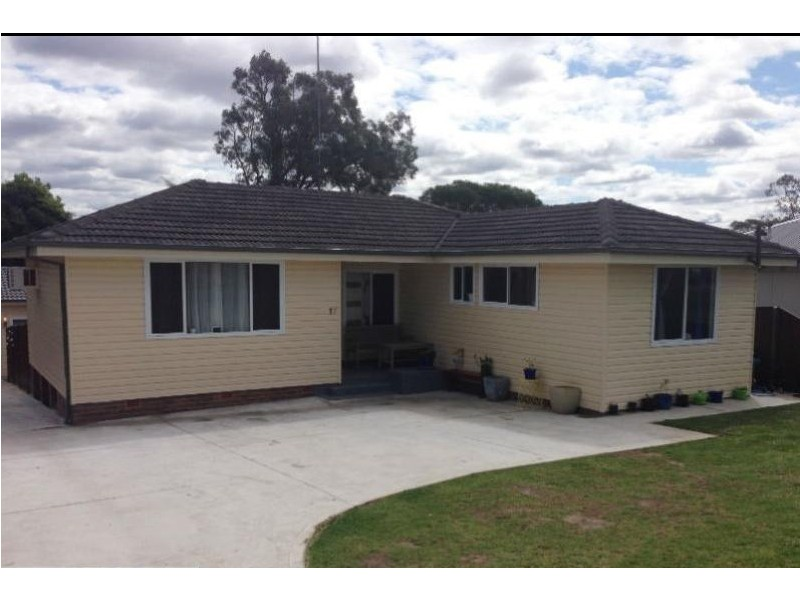 17 Shakespeare Street, Campbelltown NSW 2560