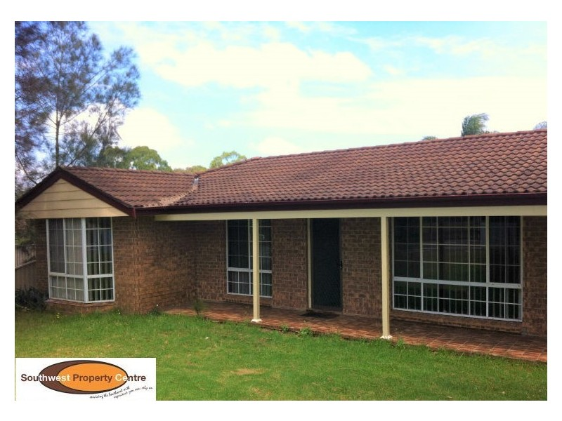 13 Greengate Road, St Helens Park NSW 2560