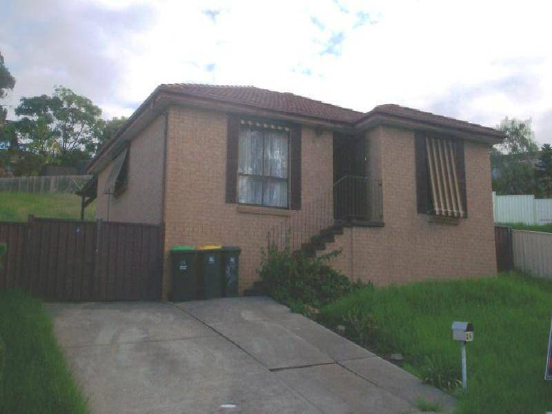 26 Holborn Street AMBARVALE 2560, Airds NSW 2560