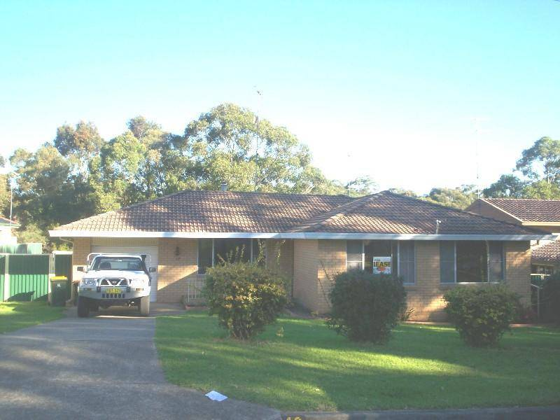 12 Darcy Place APPIN 2560, Appin NSW 2560