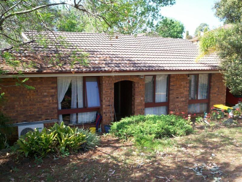 25 Jarndyce Avenue AMBARVALE 2560, Ambarvale NSW 2560