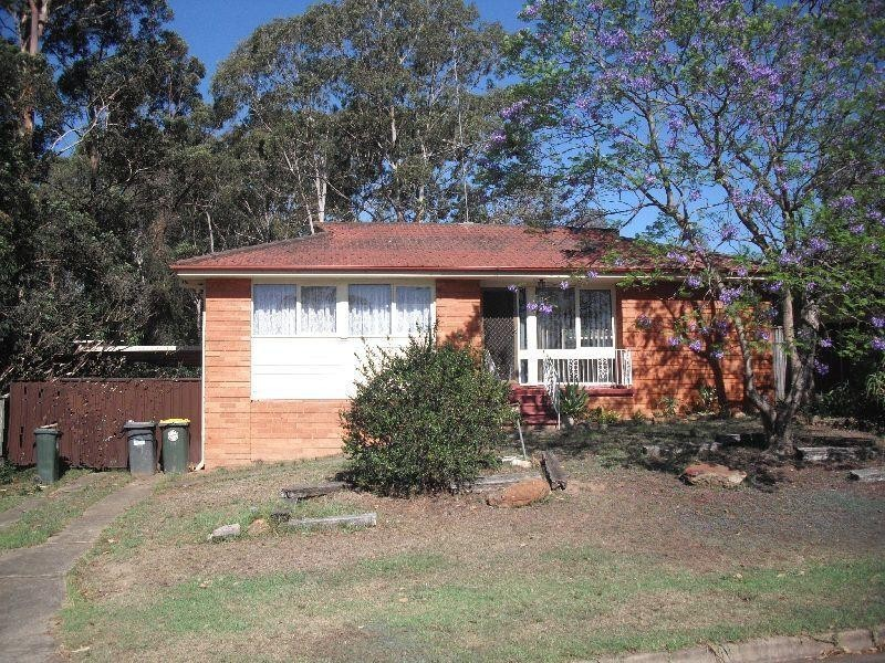 24 Dickens Road AMBARVALE 2560, Ambarvale NSW 2560