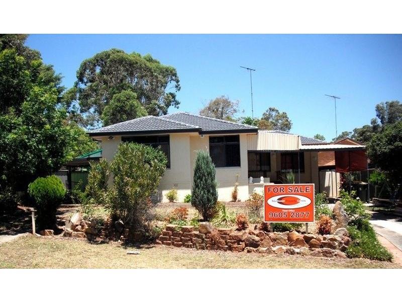 Bradbury NSW 2560