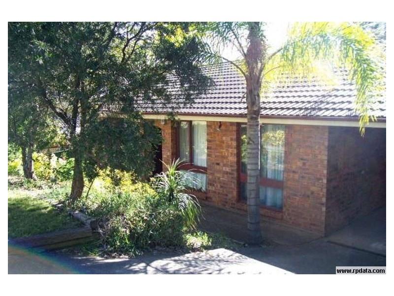 25 jarndyce avenue, Ambarvale NSW 2560