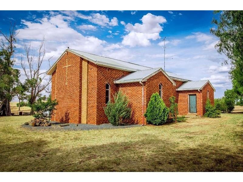 1 Bidgeemia Road LOCKHART 2656, Lockhart NSW 2656