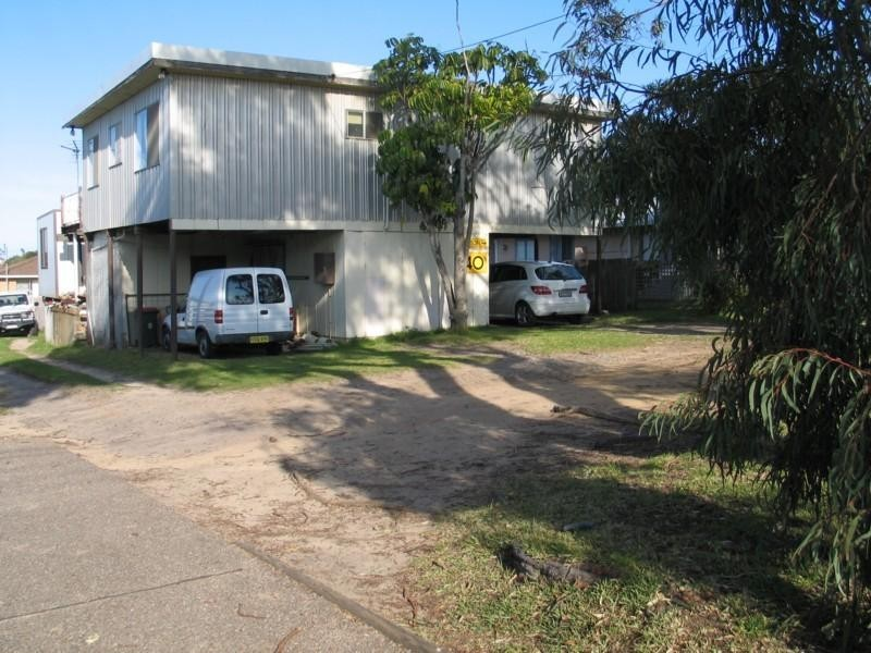 140 Princes Highway ULLADULLA 2539, Ulladulla NSW 2539