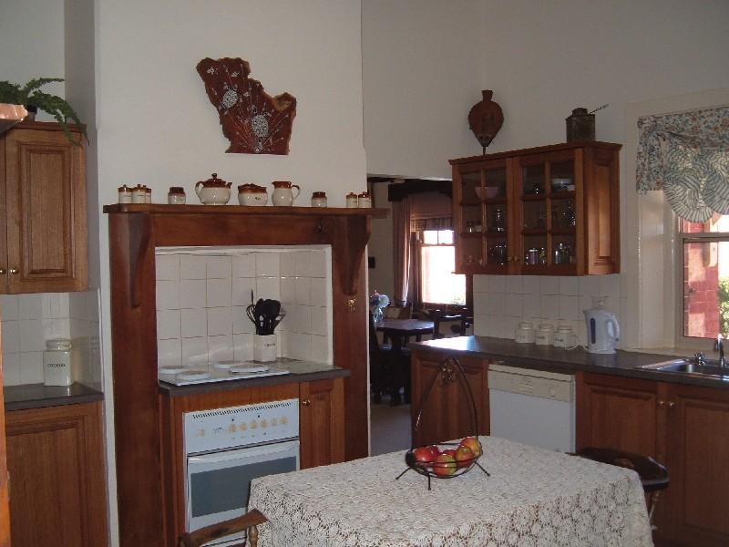 Six Oaks Homestead  JAMESTOWN 5491, Jamestown SA 5491