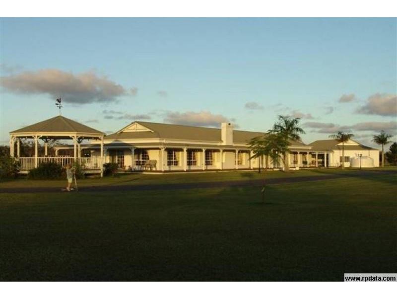 Dundathu QLD 4650