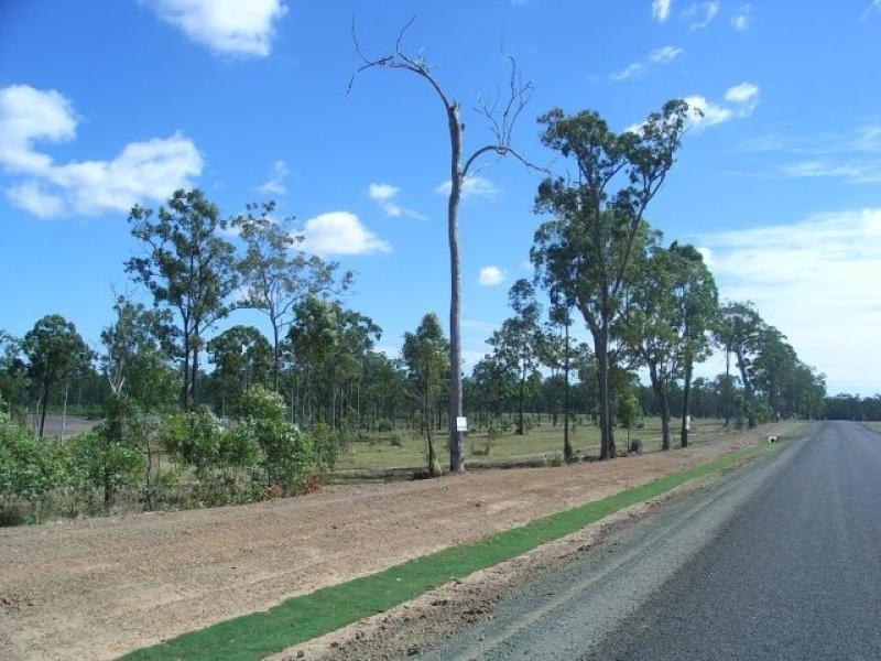 Dunmora QLD 4650