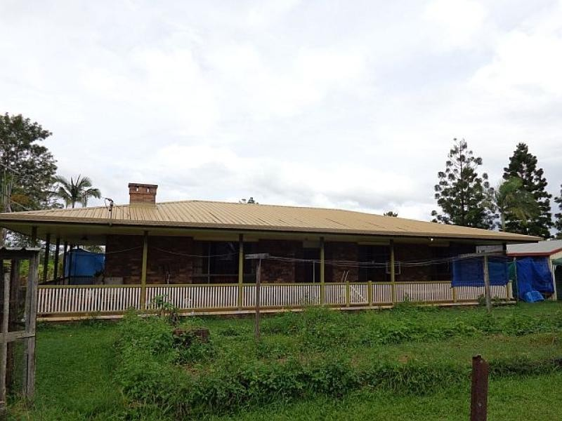 Magnolia QLD 4650