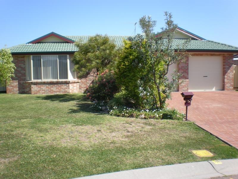 16  Greenwood Grove ABERGLASSLYN 2320, Aberglasslyn NSW 2320