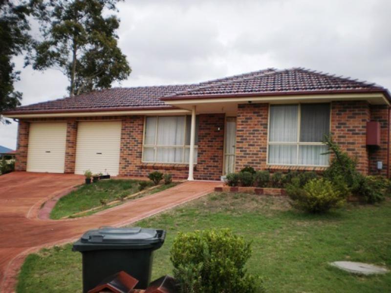 6 Claret Ash Close ABERGLASSLYN 2320, Aberglasslyn NSW 2320
