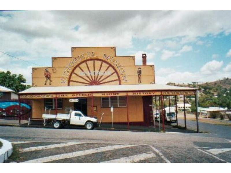 50 Grey Street, Walterhall QLD 4714