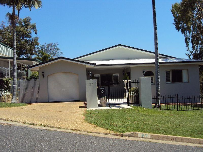 39 Wiseman Street, The Range QLD 4700