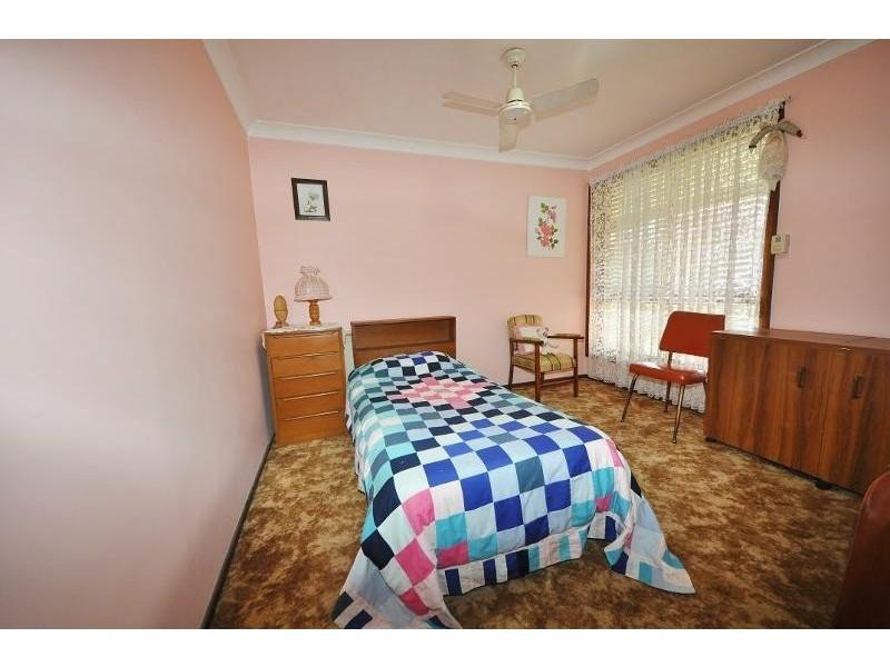 360 Wilson Road, Macksville NSW 2447