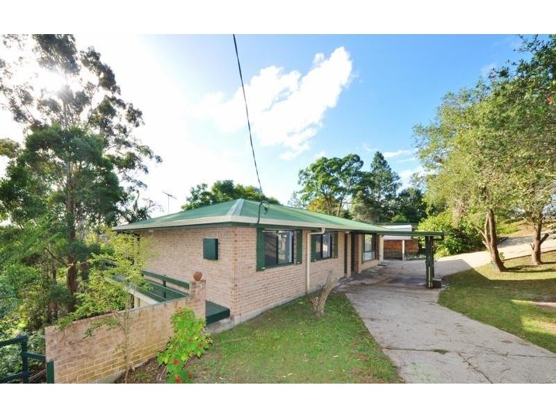 4 Taylors Arm Road MACKSVILLE 2447, Macksville NSW 2447