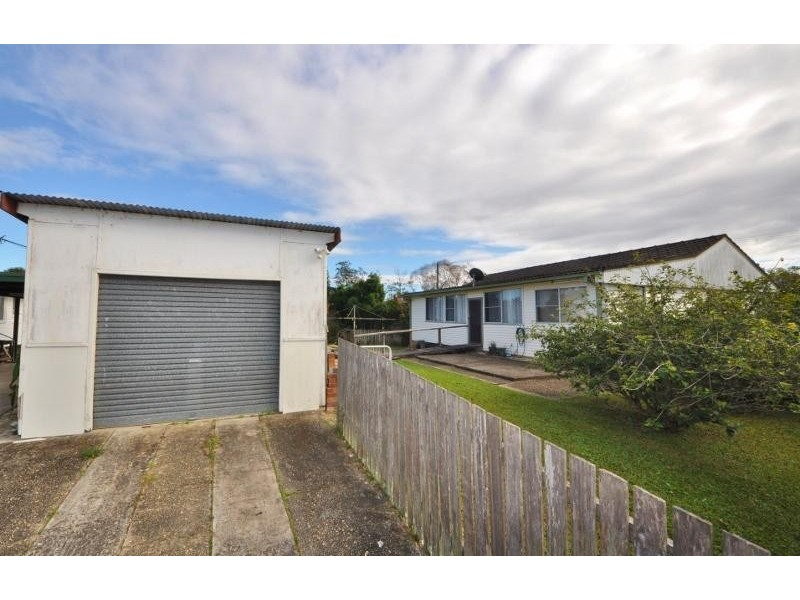 6 Boundary Street, Macksville NSW 2447