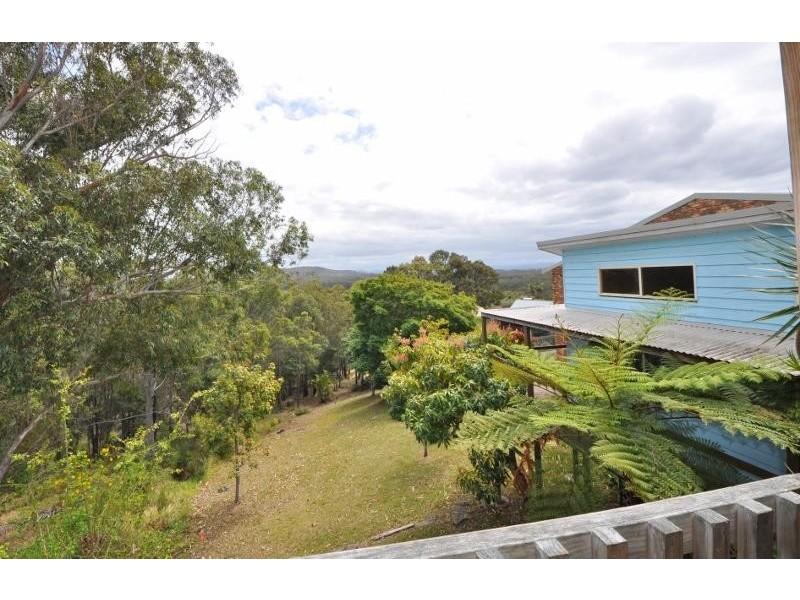 25 Vista  Way, Scotts Head NSW 2447