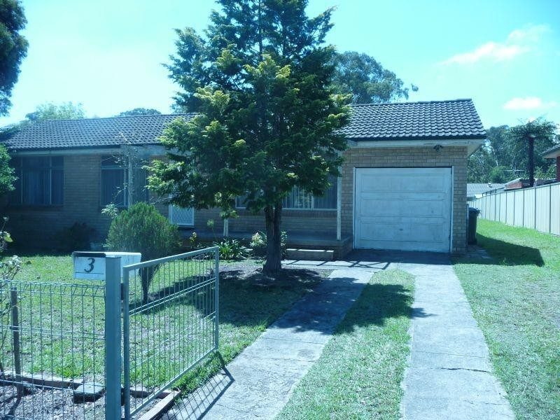 3 King  Street APPIN 2560, Appin NSW 2560