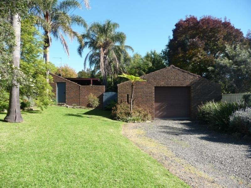 13  Elizabeth  Street APPIN 2560, Appin NSW 2560