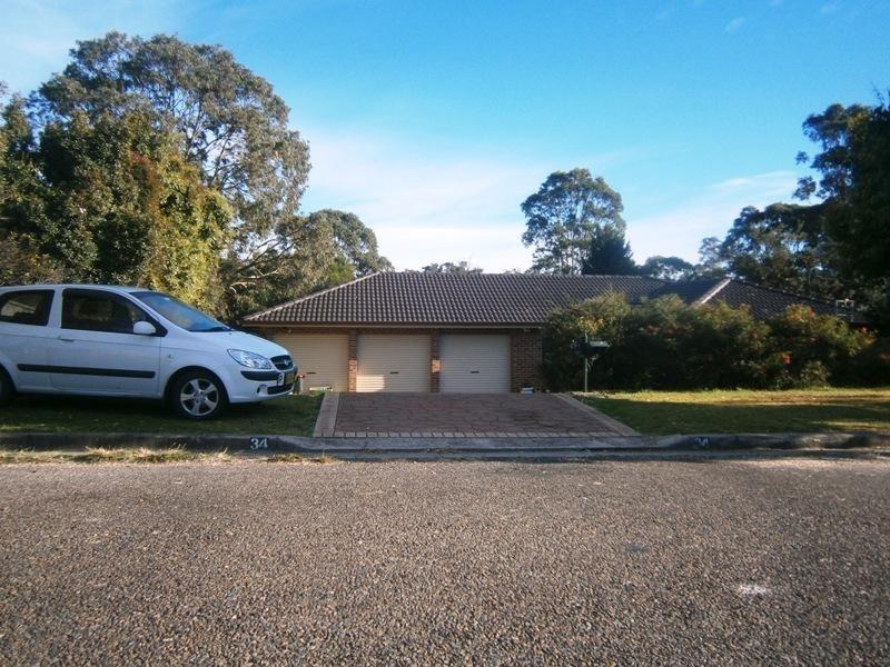 34 Rixon  Road APPIN 2560, Appin NSW 2560