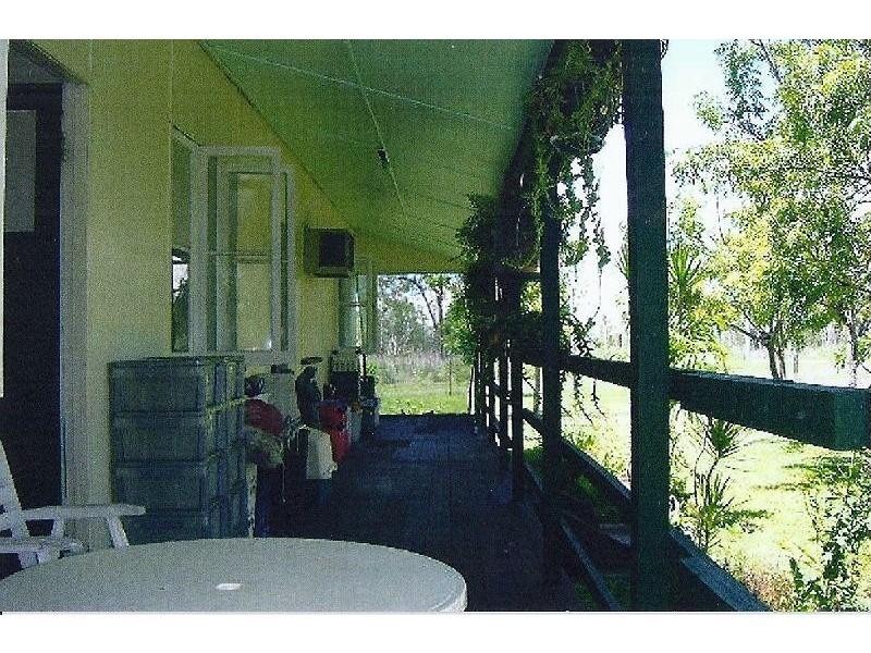 Millaroo QLD 4807