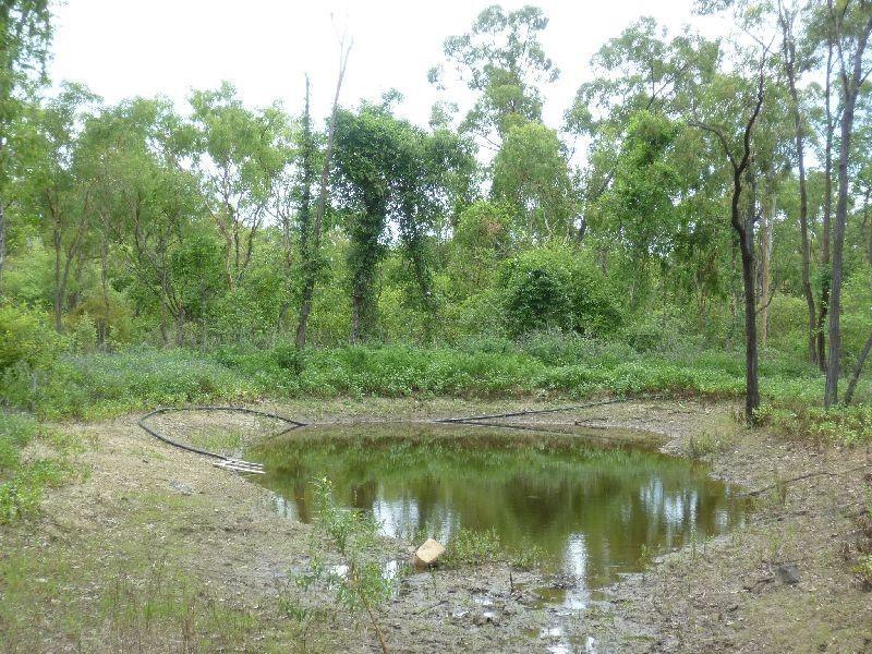 Reid River QLD 4816