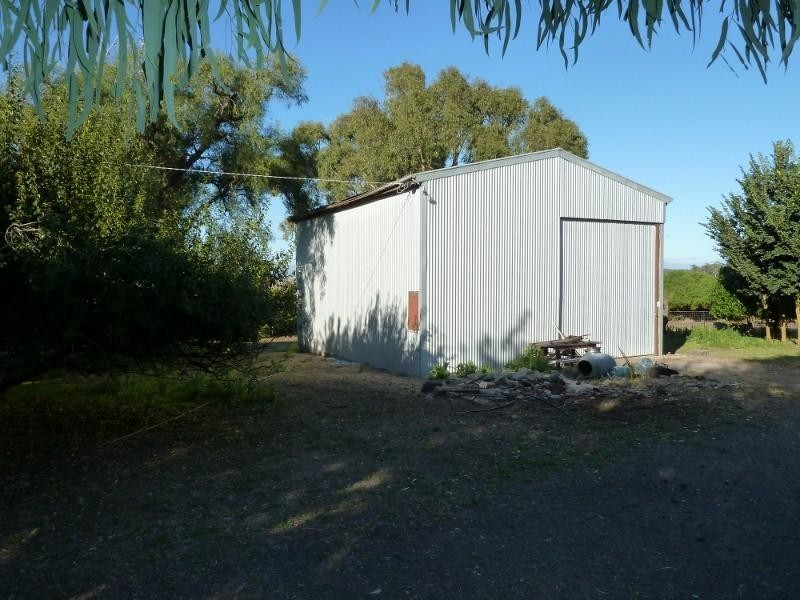 Lot 2 4670 Ballarat Maryborough Road DUNACH 3371, Dunach VIC 3371