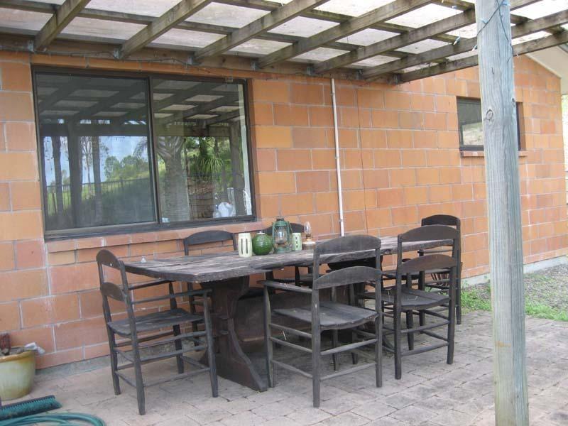 Carters Ridge QLD 4563