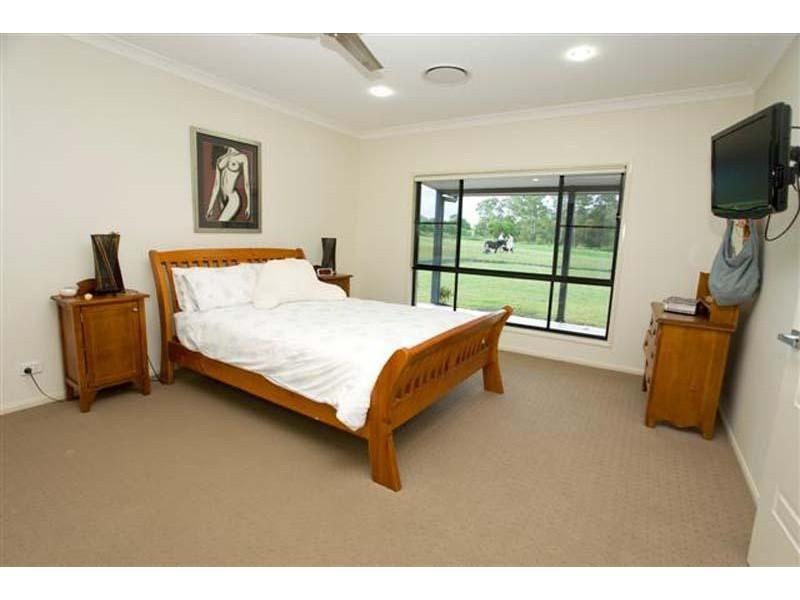 128 Wappa Falls  Road, Yandina QLD 4561