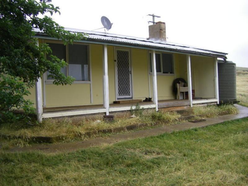 946 Caddigat Road ADAMINABY 2629, Adaminaby NSW 2629