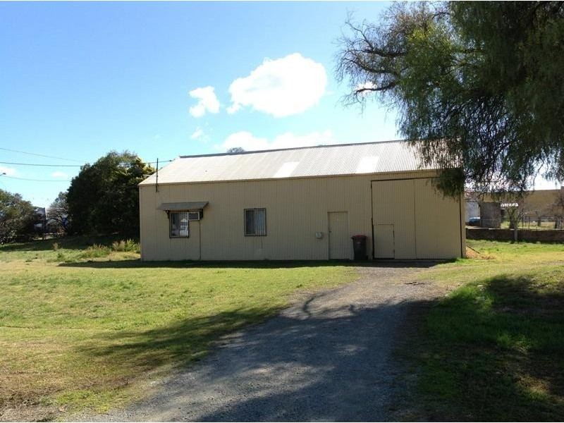 60 Queen  Street, Barraba NSW 2347