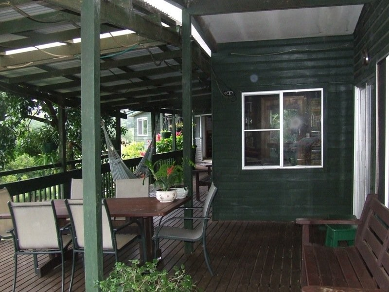 495 Humpty Back Road, Mcleans Ridges NSW 2480