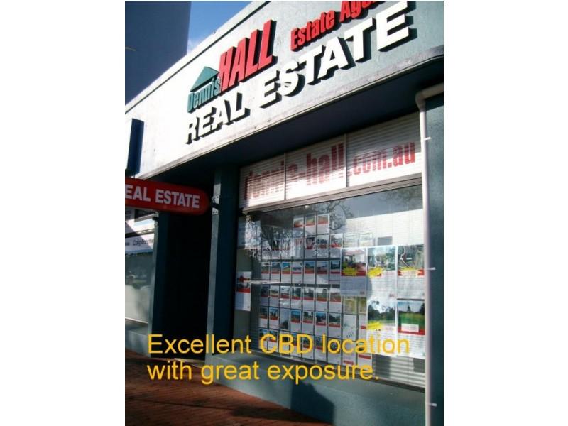 115 Main Street BAIRNSDALE 3875, Bairnsdale VIC 3875