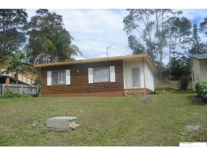 8 CHRISTOPHER, Batehaven NSW 2536