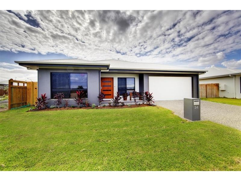 Lot 25 Fremont  Street BUSHLAND BEACH 4818, Bushland Beach QLD 4818