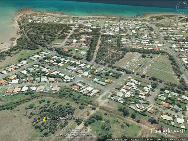 Lot 1 New Development, Point Vernon QLD 4655