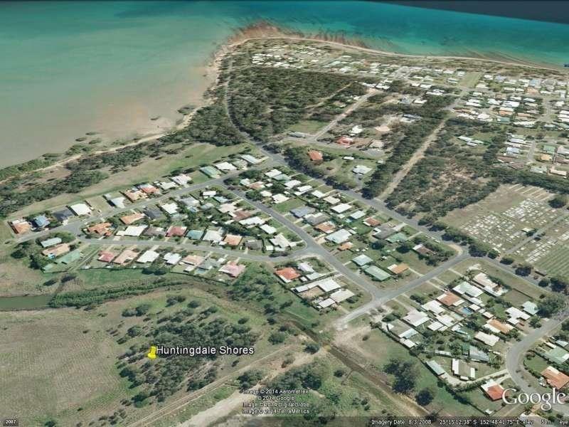 Lot 3 New Development, Point Vernon QLD 4655