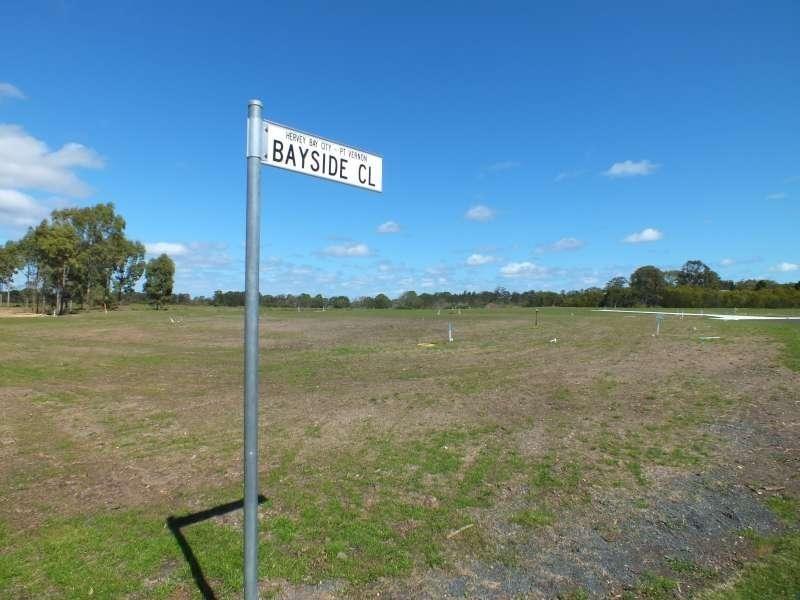 Lot 5 New Development, Point Vernon QLD 4655