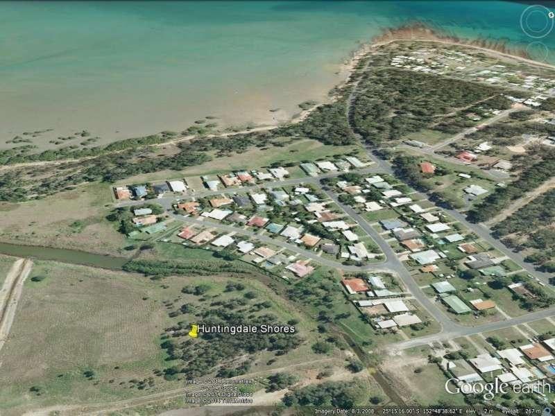 Lot 6 New Development, Point Vernon QLD 4655
