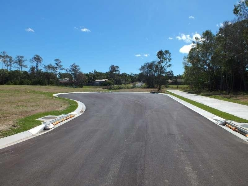 Lot 7 New Development, Point Vernon QLD 4655