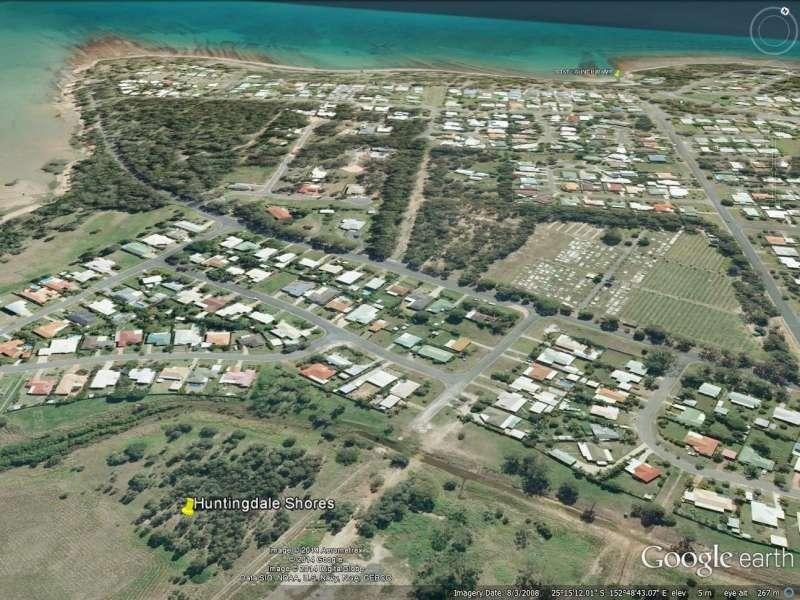 Lot 8 New Development, Point Vernon QLD 4655