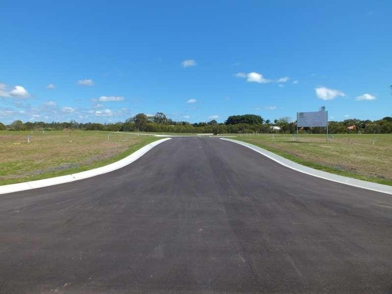 Lot 9 New Development, Point Vernon QLD 4655