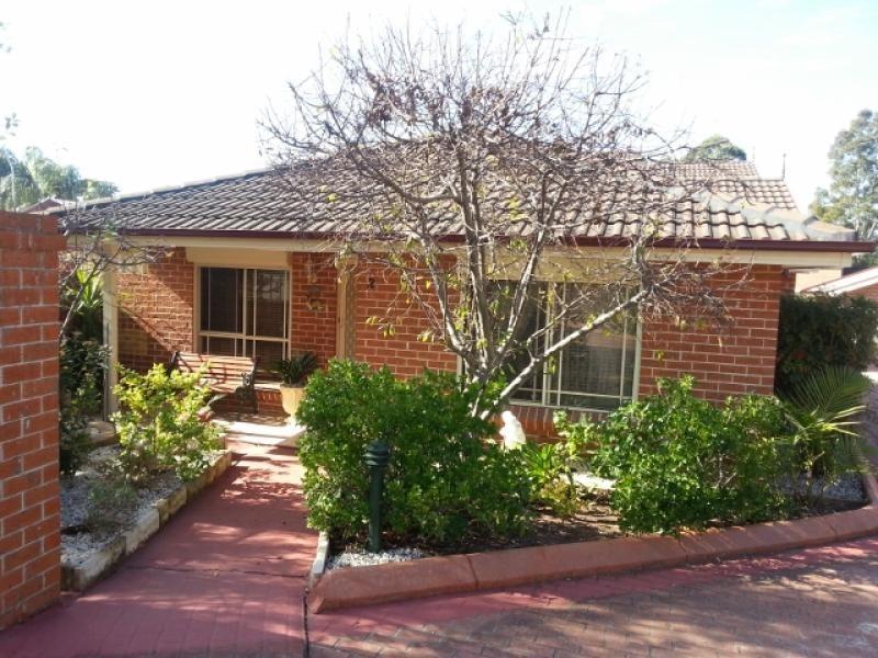Wakeley NSW 2176